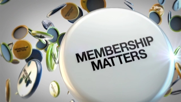 Membership Application – Now Online