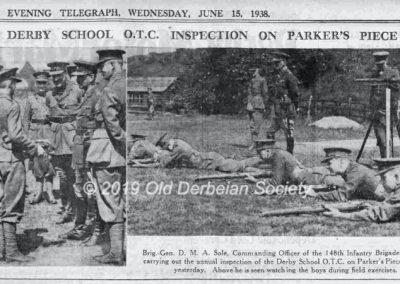 1938 jun15 Derby School Inspection Parker's Piece page4