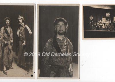 Alan Haldenby - Richard II Dec 1932 002