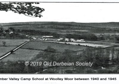 Amber Valley Camp School panoramic view