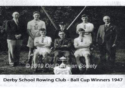 Ball Cup Winners 1947