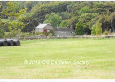 Cliff Aldwinckle-Ravensnest Farm-dormitory for 25 pupils