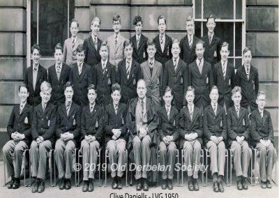 Clive Daniells - LVG 1950