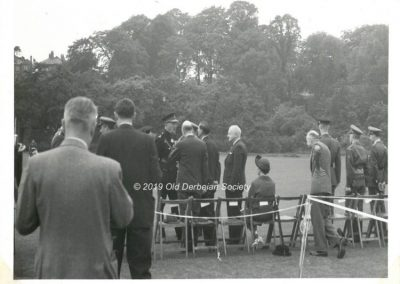 Derby Museum - CCF Centenary 1962 2
