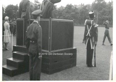 Derby Museum - CCF Centenary 1962 4