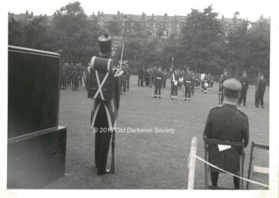 Derby Museum - CCF Centenary 1962 5