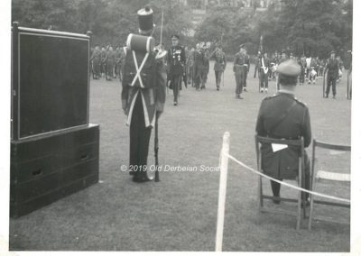 Derby Museum - CCF Centenary 1962 6