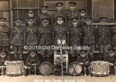 EBay OTC Band 1927