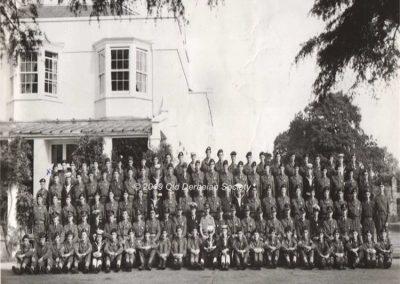 John Ashburner - Frimley Park 1960