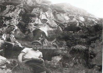 John Ashburner - Rydd Du trip