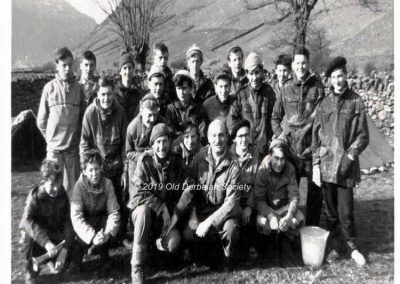 John Ashburner - Wasdale Centenary 1962 Group