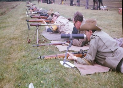 Malcolm Howie - O.D. Rifle Club 2