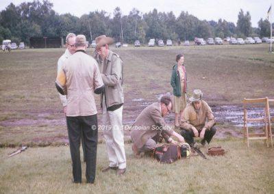 Malcolm Howie - O.D. Rifle Club 3