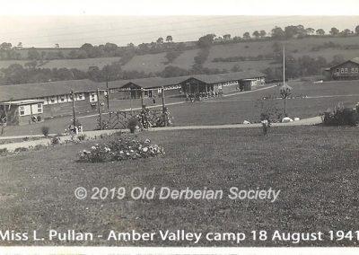 Miss L. Pullan - General View 18 August 1941