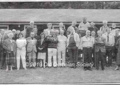 Peter J. Evans - Amber Valley Reunion June 1995