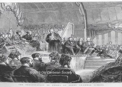 Prince of Wales Visit 1872