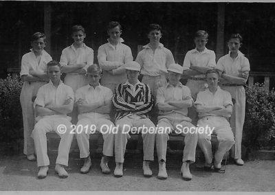 Raybould Cricket Team