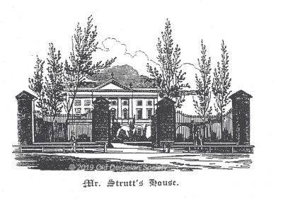 St. Helen's House 1820