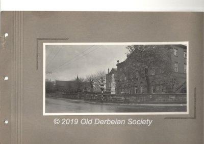 St. Helen's House 1950 approx